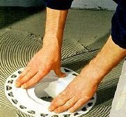 Ann e 2007 schl ter systems for Realiser une douche italienne sans receveur