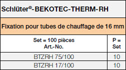 BEKOTEC-THERM-RH