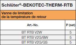 BEKOTEC-THERM-RTB
